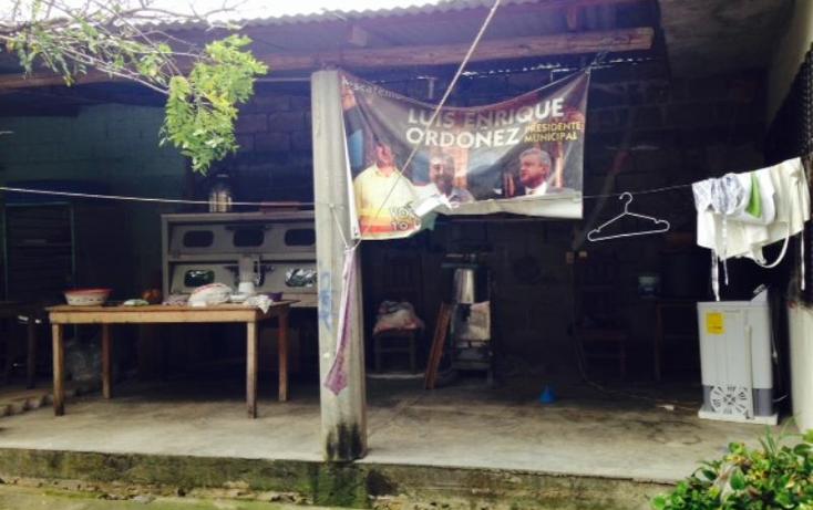Foto de casa en venta en monterrey nonumber, plan de ayala, tuxtla guti?rrez, chiapas, 605558 No. 05