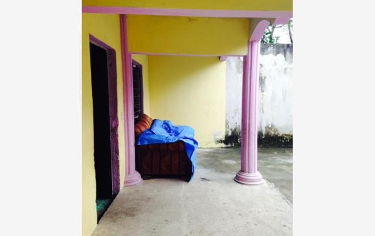 Foto de casa en venta en monterrey nonumber, plan de ayala, tuxtla guti?rrez, chiapas, 605558 No. 06