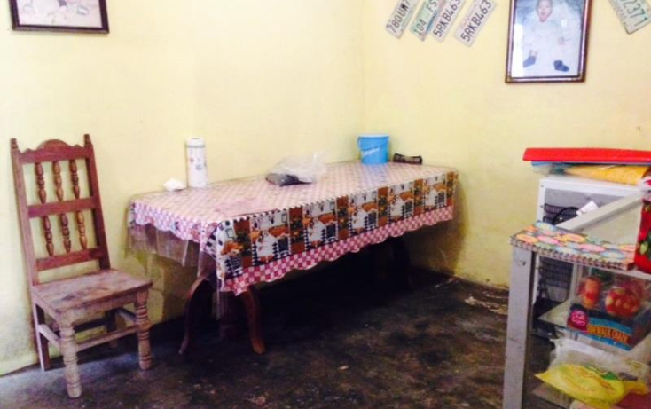 Foto de casa en venta en monterrey nonumber, plan de ayala, tuxtla guti?rrez, chiapas, 605558 No. 08