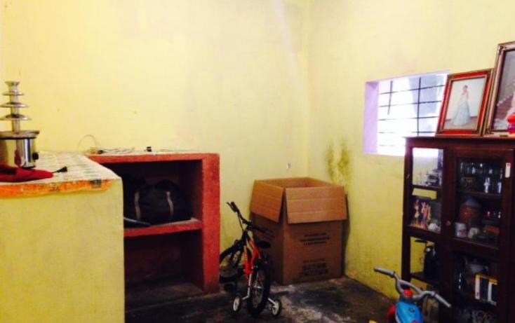 Foto de casa en venta en monterrey nonumber, plan de ayala, tuxtla guti?rrez, chiapas, 605558 No. 09