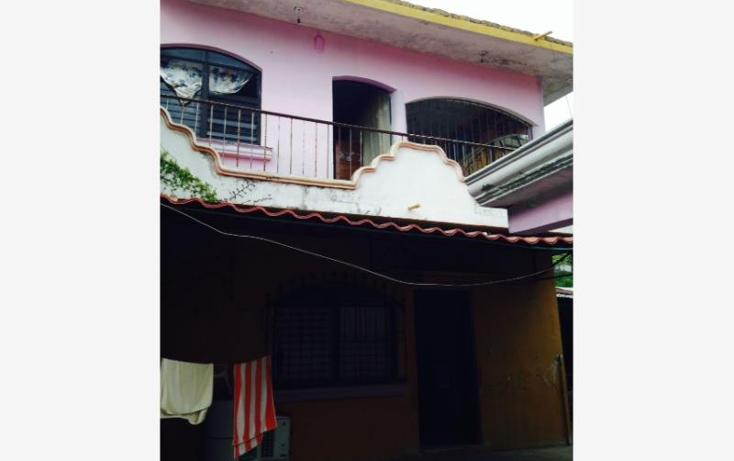 Foto de casa en venta en monterrey nonumber, plan de ayala, tuxtla guti?rrez, chiapas, 605558 No. 10