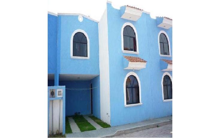 Foto de casa en venta en  , monterrey, san damián texóloc, tlaxcala, 1076423 No. 01