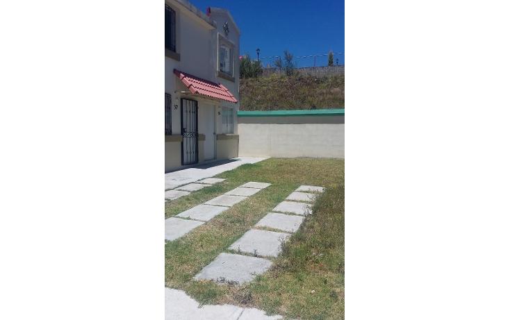 Foto de casa en venta en monterrubio , urbi villa del rey, huehuetoca, méxico, 2045143 No. 01