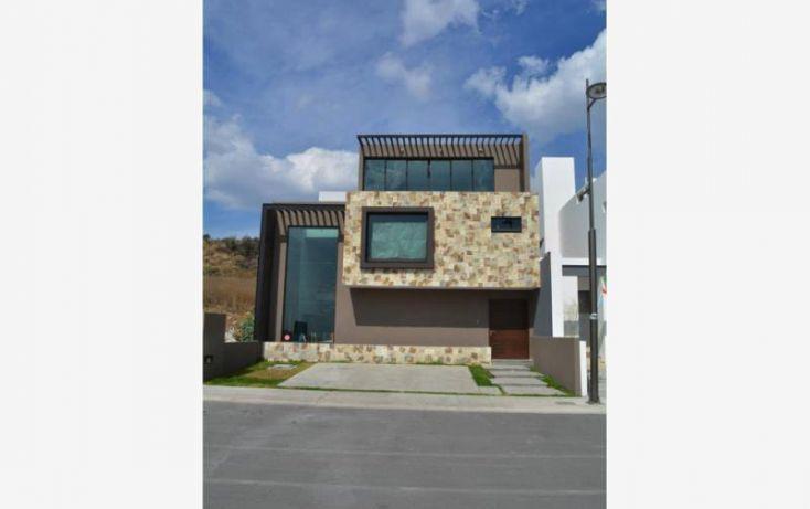 Foto de casa en venta en montes, azteca, querétaro, querétaro, 1690762 no 01