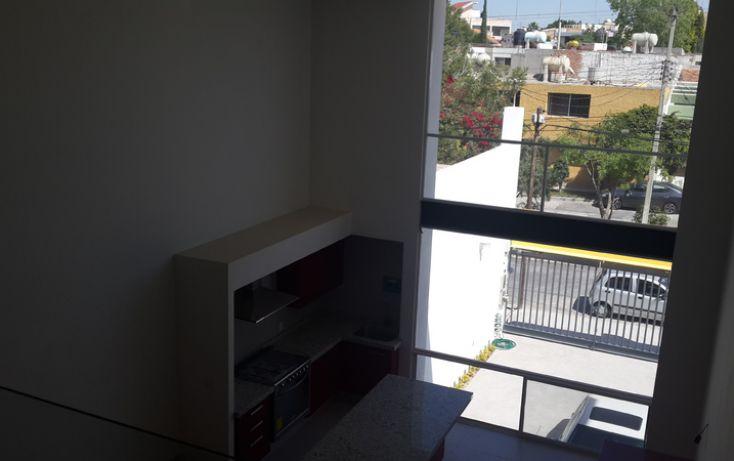 Foto de departamento en venta en montes blancos, lomas 2a sección, san luis potosí, san luis potosí, 1006625 no 05