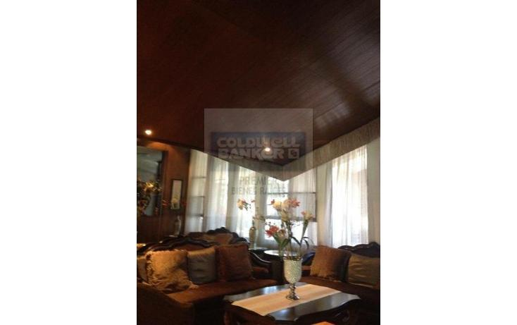 Foto de casa en venta en montes celestes , residencial san agustin 1 sector, san pedro garza garcía, nuevo león, 1623948 No. 03