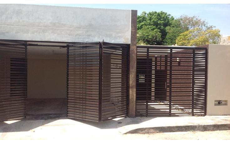 Foto de casa en venta en  , montes de ame, mérida, yucatán, 1041859 No. 03