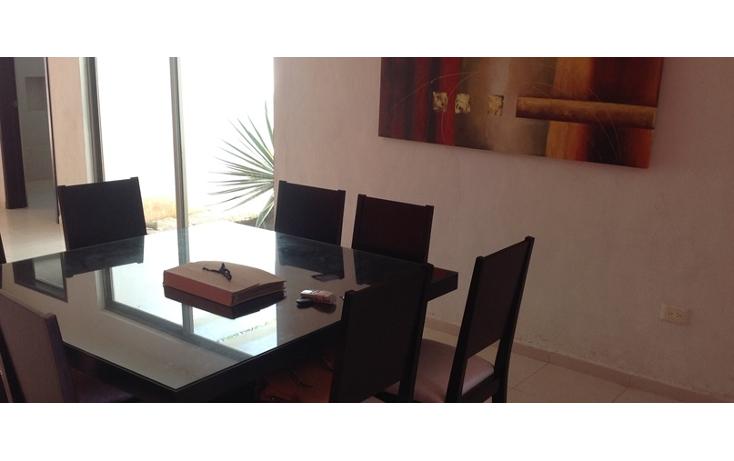 Foto de casa en venta en  , montes de ame, mérida, yucatán, 1041859 No. 07