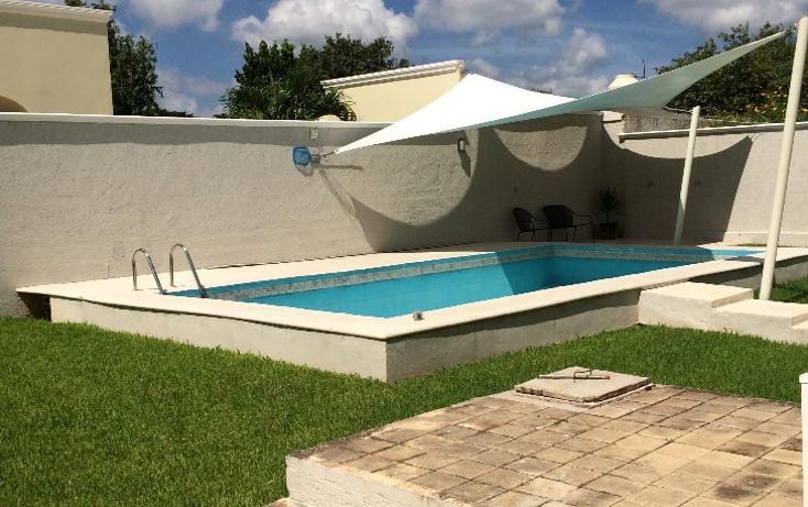 Foto de casa en renta en  , montes de ame, m?rida, yucat?n, 1044813 No. 13