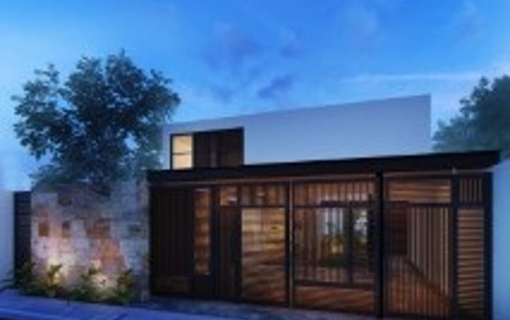 Foto de casa en venta en  , montes de ame, mérida, yucatán, 1046435 No. 01