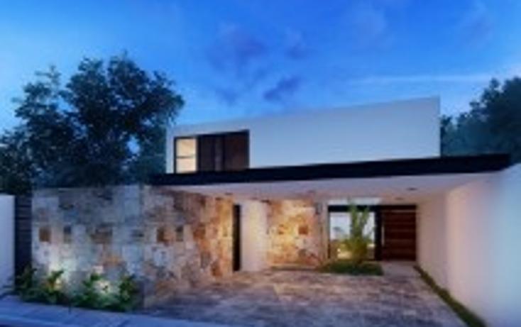 Foto de casa en venta en  , montes de ame, mérida, yucatán, 1046435 No. 02