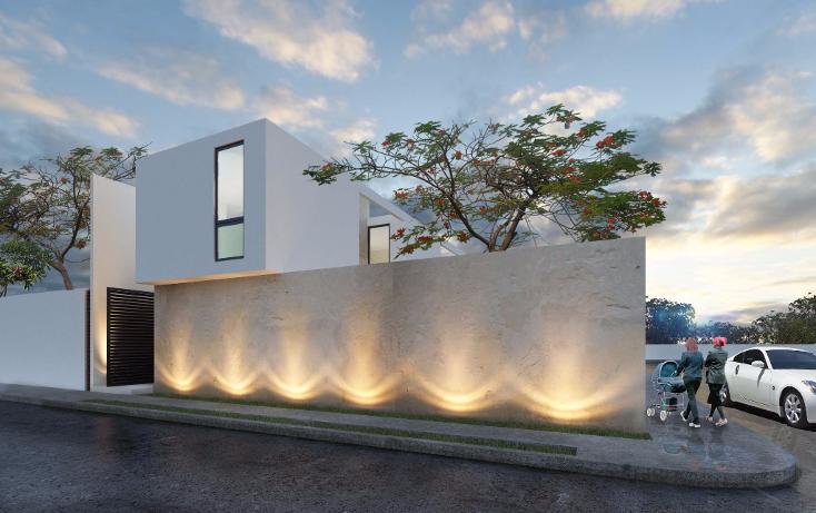 Foto de casa en venta en  , montes de ame, mérida, yucatán, 1048941 No. 01
