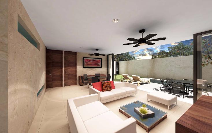 Foto de casa en venta en  , montes de ame, mérida, yucatán, 1048941 No. 02