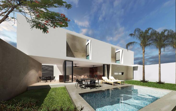 Foto de casa en venta en  , montes de ame, mérida, yucatán, 1048941 No. 05