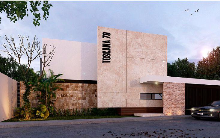 Foto de casa en venta en, montes de ame, mérida, yucatán, 1050859 no 01