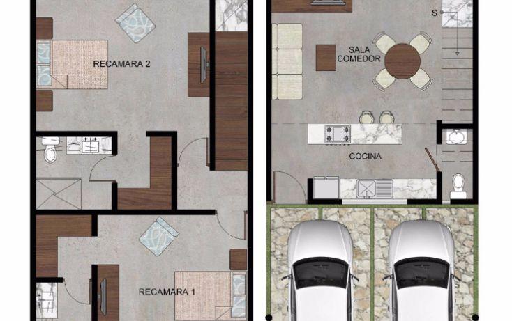 Foto de casa en venta en, montes de ame, mérida, yucatán, 1050859 no 05