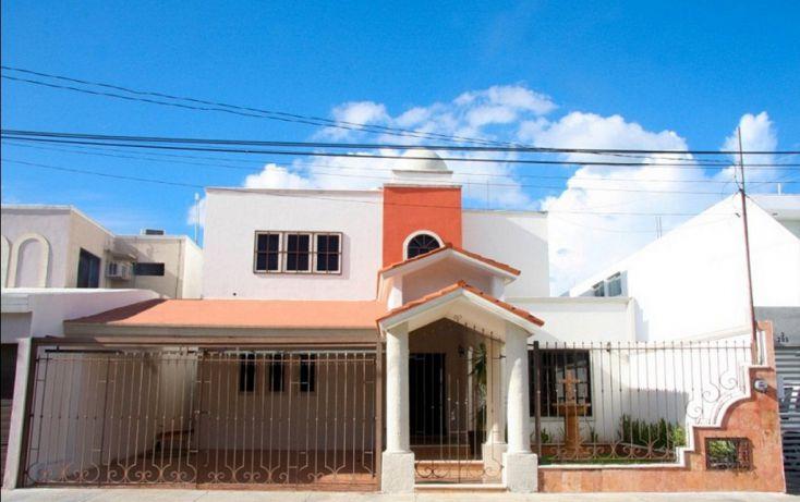 Foto de casa en venta en, montes de ame, mérida, yucatán, 1058003 no 01