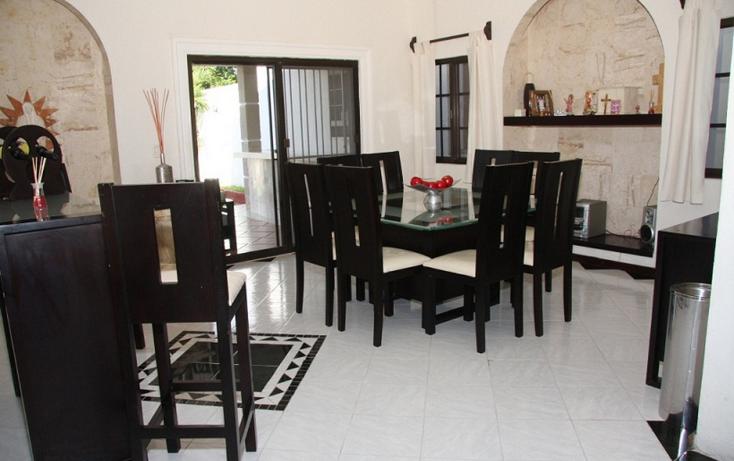 Foto de casa en venta en  , montes de ame, m?rida, yucat?n, 1058003 No. 05