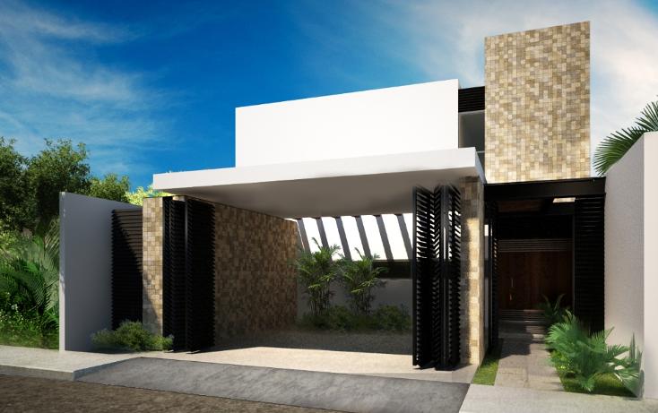 Foto de casa en venta en  , montes de ame, mérida, yucatán, 1060233 No. 01