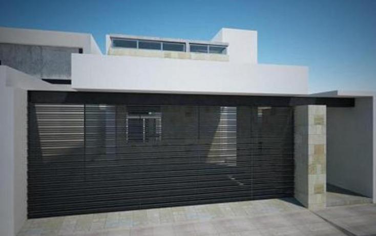 Foto de casa en venta en  , montes de ame, mérida, yucatán, 1060233 No. 04