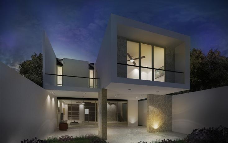 Foto de casa en venta en  , montes de ame, mérida, yucatán, 1060233 No. 08