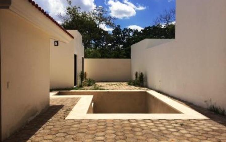 Foto de casa en venta en  , montes de ame, m?rida, yucat?n, 1060605 No. 22