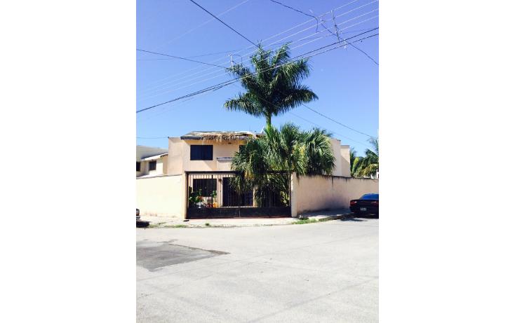 Foto de casa en venta en  , montes de ame, mérida, yucatán, 1061039 No. 01