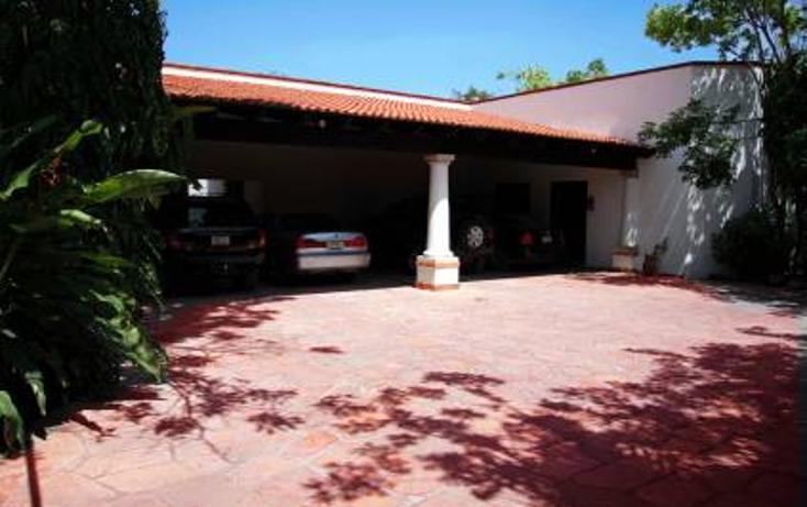 Foto de casa en venta en  , montes de ame, mérida, yucatán, 1061671 No. 04