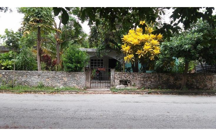 Foto de terreno habitacional en venta en  , montes de ame, mérida, yucatán, 1063615 No. 02