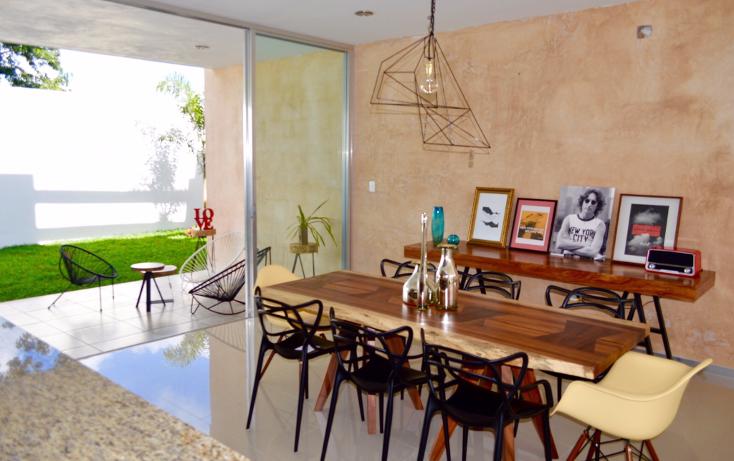 Foto de casa en venta en  , montes de ame, mérida, yucatán, 1066461 No. 04