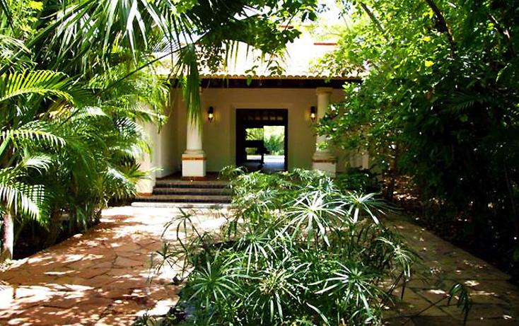 Foto de casa en venta en  , montes de ame, m?rida, yucat?n, 1068385 No. 01