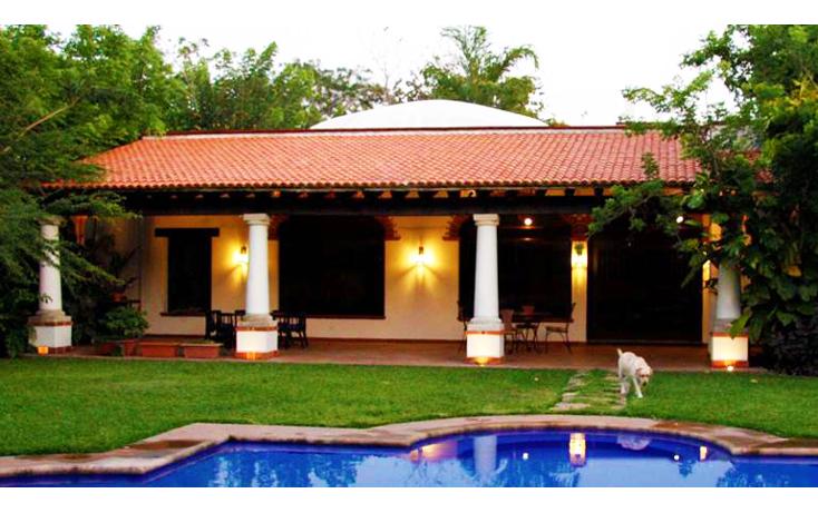Foto de casa en venta en  , montes de ame, m?rida, yucat?n, 1068385 No. 03