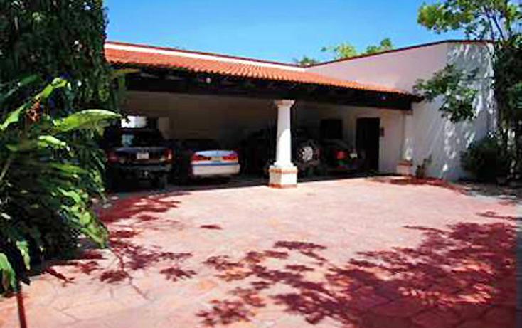 Foto de casa en venta en  , montes de ame, m?rida, yucat?n, 1068385 No. 04