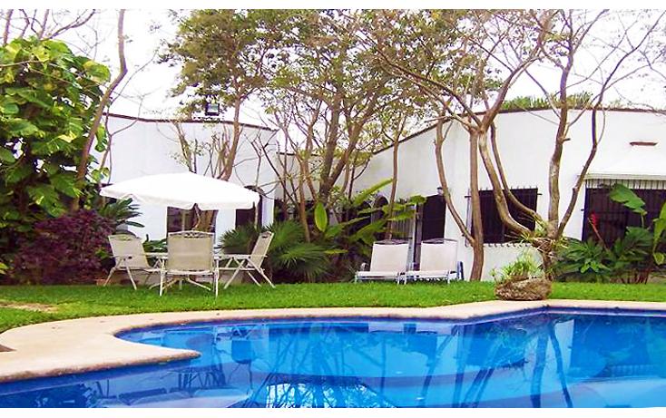 Foto de casa en venta en  , montes de ame, m?rida, yucat?n, 1068385 No. 23