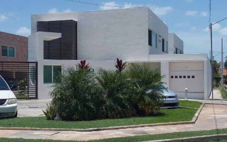 Foto de casa en renta en, montes de ame, mérida, yucatán, 1073003 no 02