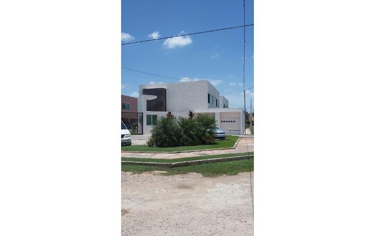 Foto de casa en renta en  , montes de ame, m?rida, yucat?n, 1073003 No. 02