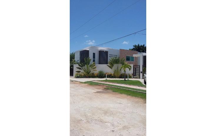 Foto de casa en renta en  , montes de ame, m?rida, yucat?n, 1073003 No. 09