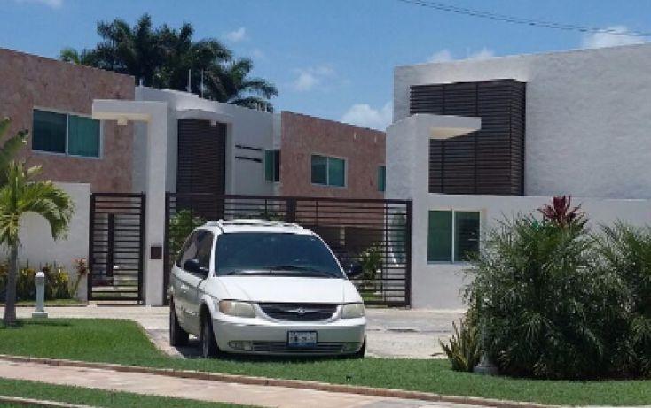 Foto de casa en renta en, montes de ame, mérida, yucatán, 1073003 no 11