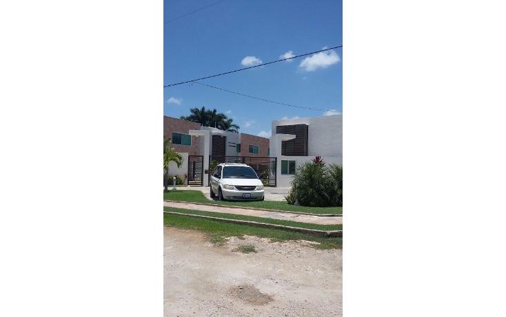 Foto de casa en renta en  , montes de ame, m?rida, yucat?n, 1073003 No. 11