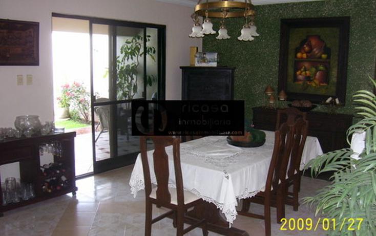 Foto de casa en venta en  , montes de ame, mérida, yucatán, 1085357 No. 05