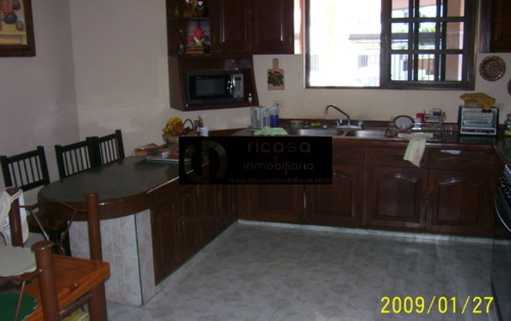 Foto de casa en venta en  , montes de ame, mérida, yucatán, 1085357 No. 06
