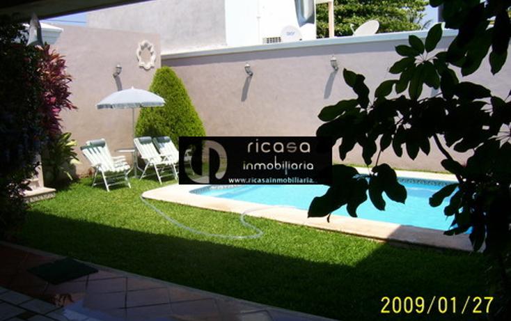 Foto de casa en venta en  , montes de ame, mérida, yucatán, 1085357 No. 17
