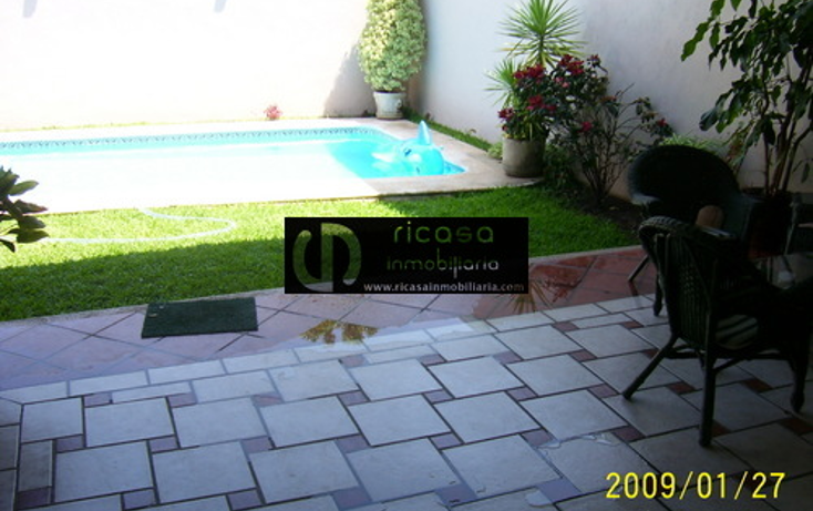 Foto de casa en venta en  , montes de ame, mérida, yucatán, 1085357 No. 18