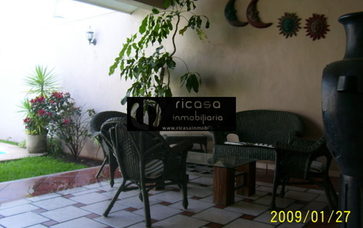 Foto de casa en venta en  , montes de ame, mérida, yucatán, 1085357 No. 19