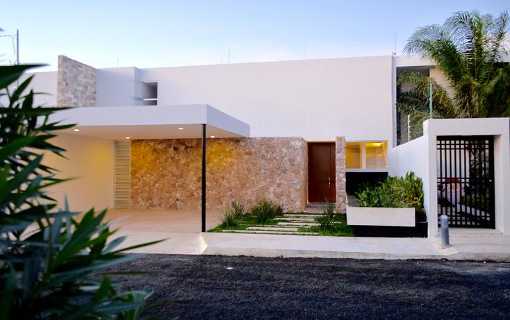 Foto de casa en venta en  , montes de ame, m?rida, yucat?n, 1086797 No. 01