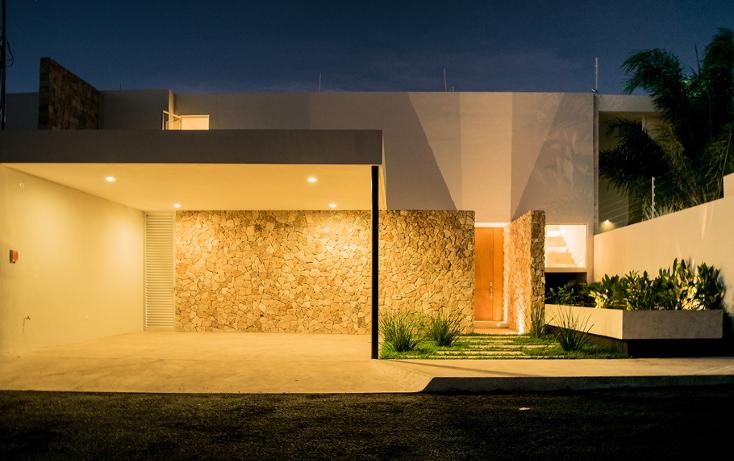 Foto de casa en venta en  , montes de ame, m?rida, yucat?n, 1086797 No. 03