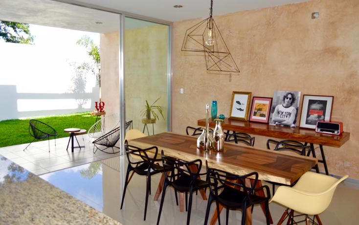 Foto de casa en venta en  , montes de ame, m?rida, yucat?n, 1086797 No. 09