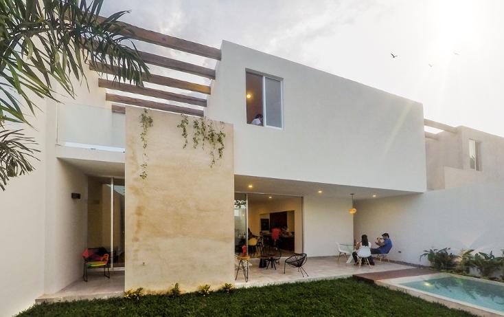 Foto de casa en venta en  , montes de ame, m?rida, yucat?n, 1086797 No. 13