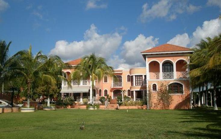 Foto de casa en venta en  , montes de ame, mérida, yucatán, 1088415 No. 01