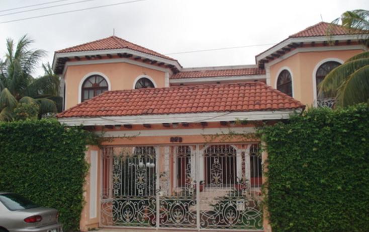 Foto de casa en venta en  , montes de ame, mérida, yucatán, 1088415 No. 02